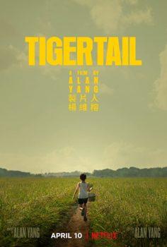 Tigertail  Türkçe Altyazılı izle