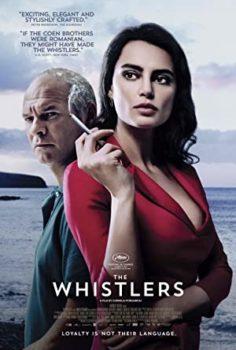 Islıkçılar – Whistlers HD Seyret Full