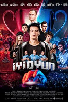 İyi Oyun HD Filmi izle