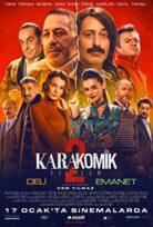 Karakomik Filmler 2 Emanet Tek Parça Seyret