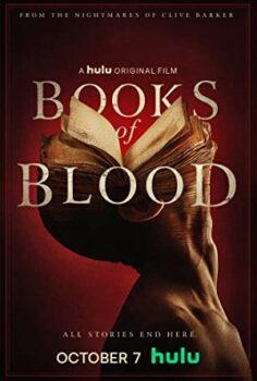 Books of Blood Türkçe Altyazılı HD izle