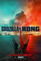 Godzilla vs Kong 2021 HD Türkçe Altyazı izle