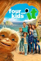 Four Kids and It izle