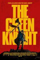 The Green Knight 2021 izle